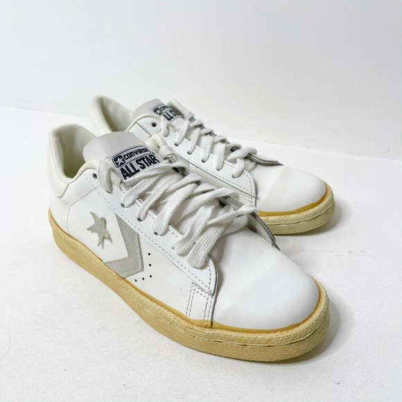 Converse 80's Vintage USA Made NOS Sneakers